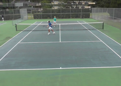 Closing Volleys – 3 in play
